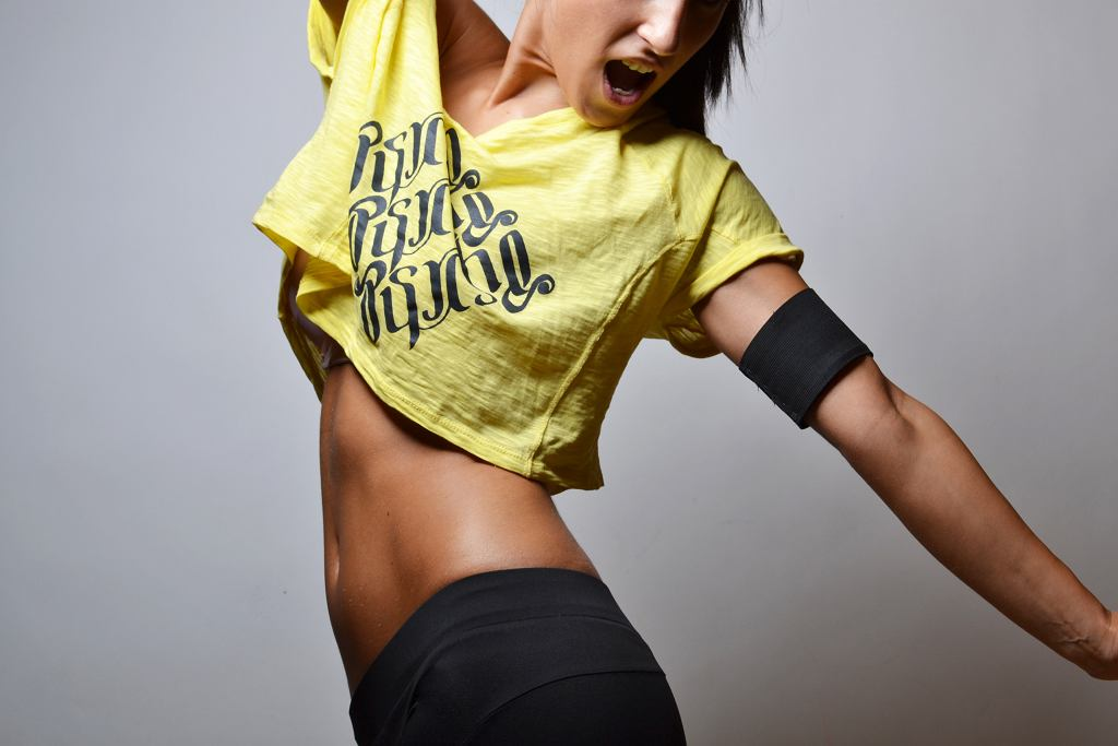 Chcę schudnąć zestaw ćwiczeń