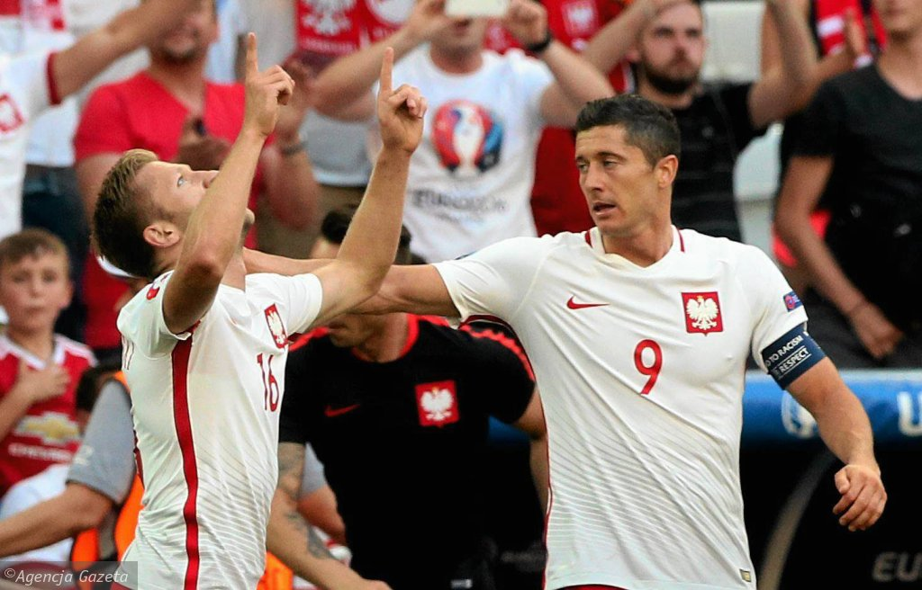 Polska - Szwajcaria. Transmisja TV, Stream Online, Relacja na żywo