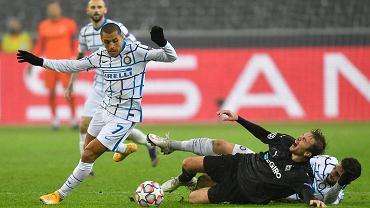 Wymiana na linii Roma - Inter? Pojawiła się propozycja last-minute