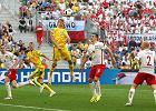 Mecz Polska - Ukraina z drugim najlepszym wynikiem podczas Euro 2016. Polsat i TVP 1 poprawiają wyniki