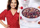 """Anna Starmach zaprasza do lektury świątecznego e-booka. Znajdziemy tam przepisy na słodkości. """"Święta to przede wszystkim czas pysznych, świątecznych wypieków!"""""""
