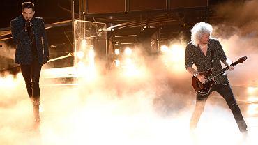 91. galę rozdania Oscarów zaczął występ zespołu Queen