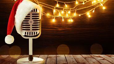 Piosenki świąteczne 2020 to powrót znanych i lubianych przebojów sprzed lat. Zdjęcie ilustracyjne