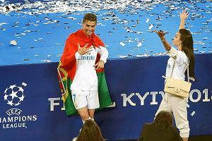 Luciano Moggi: Cristiano Ronaldo już podpisał kontrakt. Jest po testach medycznych