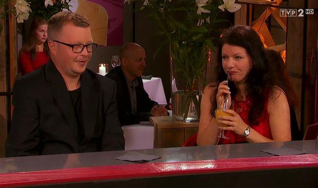 Karol i Ula w 'Pierwszej randce'