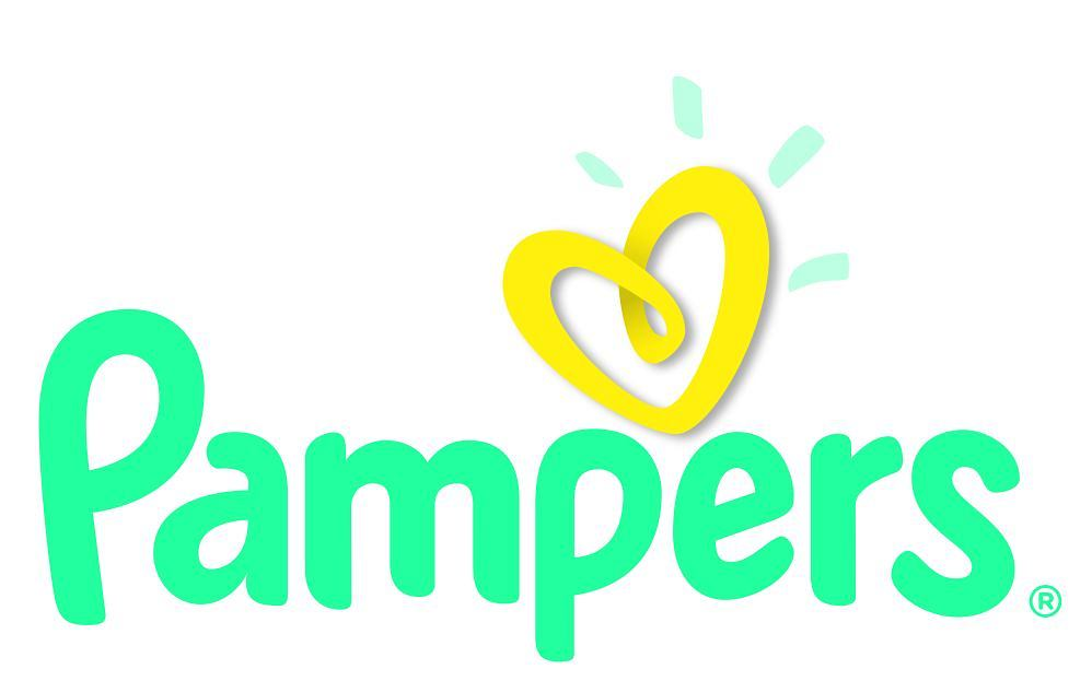 Pampers / Logo