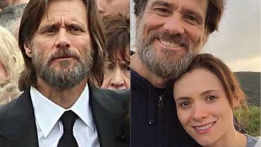Jim Carrey, Catriona White