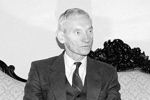 Prof. Aleksander Koj (26.02.1935 - 29.12.2016)