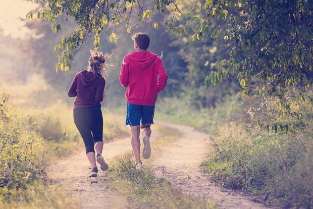 Biegasz dla przyjemności, a jeśli chcesz, żeby twoja forma rosła, to trenujesz bieganie