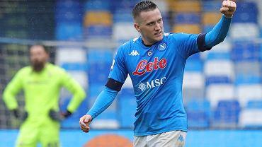 Media: Zieliński może opuścić Napoli! Wyprzedaż gwiazd pod jednym warunkiem