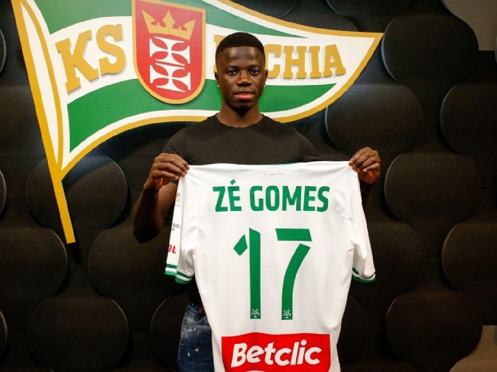 Jose Ze Gomes