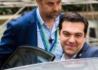 """Grecja poza """"głównym nurtem"""" Unii. Tsipras - bohater i lewicy, i prawicy"""