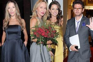 Ewa Chodakowska, Kuba Wojewódzki, Joanna Przetakiewicz, Anna Lewandowska