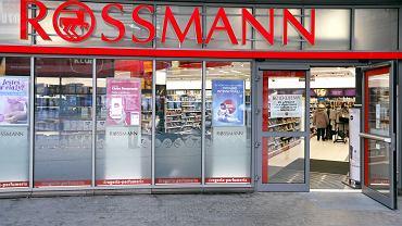 Rossmann - nowa gazetka promocyjna już obowiązuje