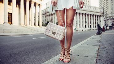 Buty na czasie