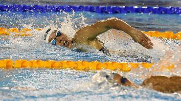 Ministerstwo KDNiS reaguje na skandal w polskim pływaniu przed igrzyskami w Tokio