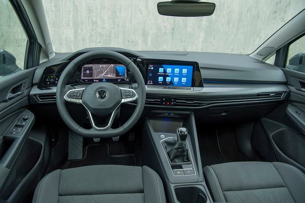 Nowoczesny, multimedialny i ekologiczny - nowy Volkswagen Golf już z dużym rabatem