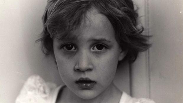 'Allen kontra Farrow' HBO: mała Dylan Farrow