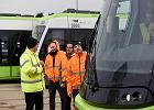 Koronawirus wystraszył producenta tramwajów dla Olsztyna. Turcy zniknęli, testy wstrzymane