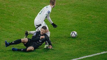 Lechia Gdańsk - Górnik Zabrze 2:0