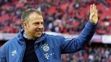 Hansi Flick to nie koniec?! Legenda na wylocie z Bayernu Monachium