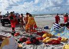 Ratownik o plażowiczach: Obcokrajowcy nigdy nie robią tego, co Polacy