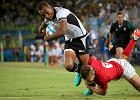 Igrzyska w Rio. Historyczny medal dla Fidżi. Łzy i hymn radości po finale rugby siedmioosobowego