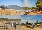 Indie mniej znane, czyste i niezatłoczone. 5 najładniejszych plaż na południu Goa [RANKING]