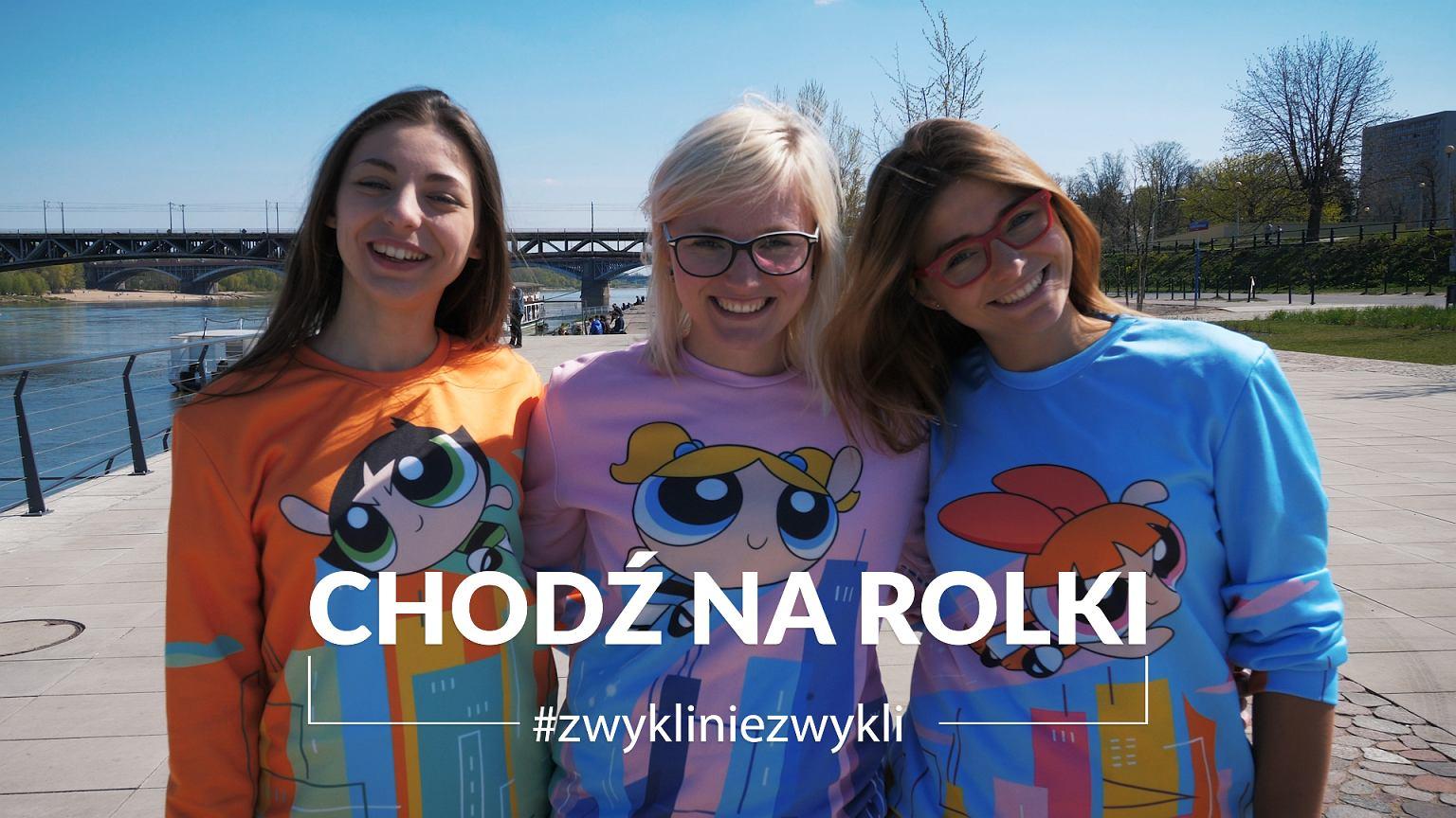 Paulina, Ewelina i Justyna Czapla, czyli Czapla Team