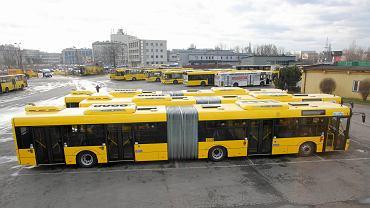 Zajezdnia PKM w Katowicach