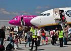 Dwa nowe zagraniczne kierunki od Wizz Aira z aż trzech polskich miast. Bilety tanie jak barszcz - 39 zł i 89 zł