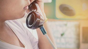 'Ja wybieram, ty mówisz' - w dzieciństwie często dzwoniliśmy do obcych osób
