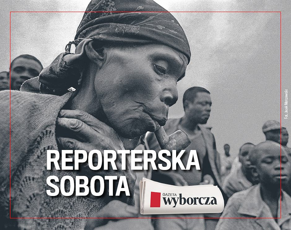 Reporterska Sobota