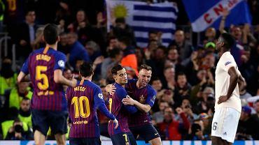 Celta Vigo odrzuciła ofertę Barcelony za Maxiego Gomeza