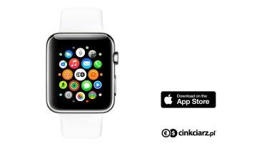 Aplikacja firmy Cinkciarz.pl już dostępna w Apple Store