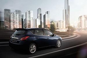 Nissan Tiida dotrze do Europy