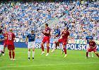 Ekstraklasa. Lech Poznań - Wisła Kraków. Wisła rozgromiła Lecha, a przegrywała 0:2