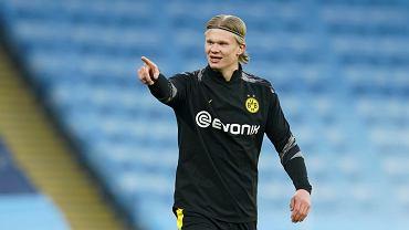Erling Haaland już zdecydował. Borussia poinformowana o planach napastnika