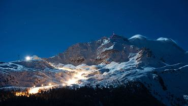 St. Moritz (Szwajcaria) / fot. Shutterstock