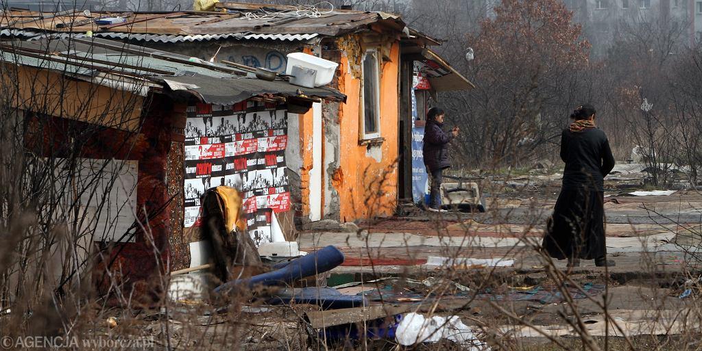 Romowie we Wrocławiu