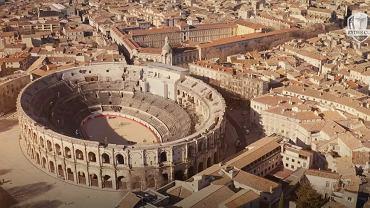 Burmistrzyni Rzymu pomyliła Koloseum z innym antycznym teatrem