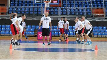 Koszykarze Startu rozpoczęli treningi przed sezonem 2015/16