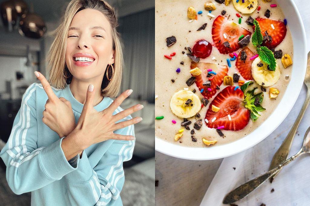 Ewa Chodakowska o swoim ulubionym śniadaniu