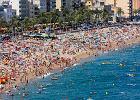 Hiszpania przygotowuje się do wakacji. Podzielą plażowiczów na grupy wiekowe