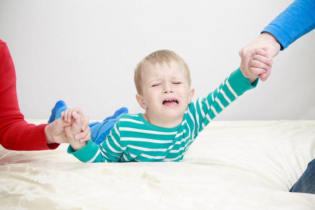 Dziecko nie jest rzeczą, a jego rodzice często o tym zapominają
