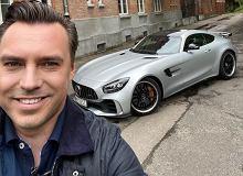 """Mercedes-AMG GT R: """"Ten samochód jest Prze-dzikiem"""". Tak mówią o nim dziennikarze. Sprawdzamy, czy to prawda"""