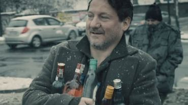 """Kadr z filmu """"Pod Mocnym Aniołem"""" w reż. Wojciecha Smarzowskiego"""