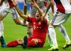 Bundesliga. Trudna współpraca Robbena z Lewandowskim