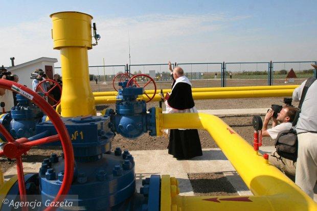 PGNiG będzie kupować gaz od Amerykanów. Ze złóż pod Rawiczem