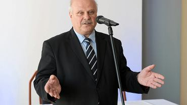 Marek Dyduch (Lewica) krytykuje swój klub za decyzję ws. aborcji